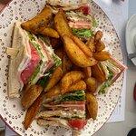 Photo of Sonio Beach Restaurant