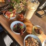 Billede af København Café og Bistro