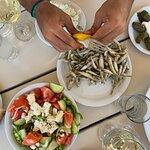 Φωτογραφία: Potamos Beach Restaurant