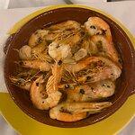 Foto de Don Sebastiao Restaurante