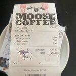 Moose Coffee照片
