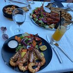 صورة فوتوغرافية لـ Merlot Food & Drink