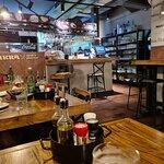 Photo of Bakra - Steak & Pizza Bar