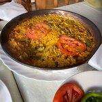 Foto de El Pescador Restaurante