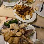Kule Seafood Restaurant resmi