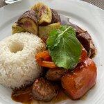 Foto de Mistura Grill Restaurant