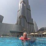 صورة فوتوغرافية لـ The Burj Club
