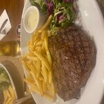 Billede af The Bull Steakhouse