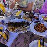 Billede af Kostas Village Taverna Ialyssos