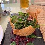 Φωτογραφία: Agnantio Pool-Bar Restaurant