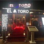 صورة فوتوغرافية لـ El Toro