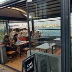 Cafe Merci resmi