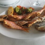 Sur Balık Cihangir resmi