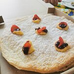 Foto van Ristorante Pizzeria Napoli
