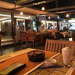 Qualista Restaurant Marina resmi