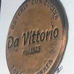 Osteria da Vittorio Foto