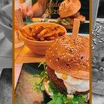 Photo of Bubalus Burger Bar