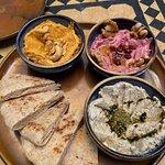 صورة فوتوغرافية لـ Restaurante Qurtubah
