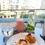صورة فوتوغرافية لـ The Restaurant at The Address Downtown