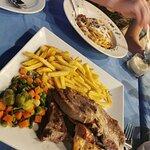 Foto van Restaurante Milano