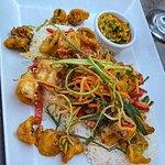 Hot Butter Calamari