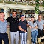 Akrogiali Taverna Κerkyra Foto