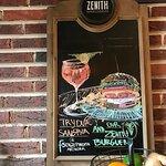 Fotografia de Zenith Brunch & Cocktails