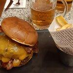 صورة فوتوغرافية لـ Steakburger Gran Vía 16
