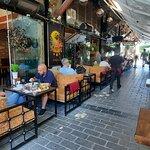 Serbethane Cafe&Restaurant照片