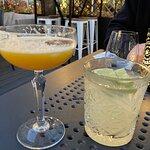 Billede af The Alchemist Grill & Cocktail