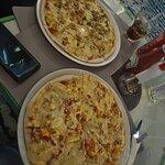 Foto van Waves Restaurant & Lounge Bar