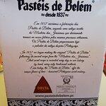 Photo of Pasteis de Belem