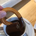 Photo de Chocolat Madrid