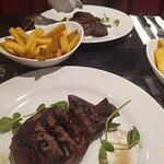 Angus Steakhouse Piccadilly Circus照片