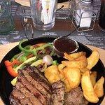 Billede af Lotus Steak & Burger House