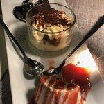 Dessertvariation - wunderbar