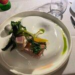 Фотография Ribarska koliba restaurant