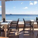 Foto de Restaurante Los Parasoles
