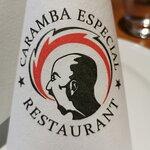 Photo of Caramba Especial