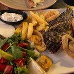 صورة فوتوغرافية لـ Mezze Grill Ocakbasi Restaurant