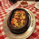 Фотография Rainbow Fish & Meat Restaurant