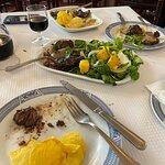 Foto de Restaurante O Templo