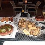 Foto de Restaurante Sa Gavina