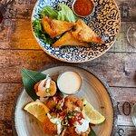 Bilde fra Pakkhus Restaurant