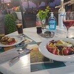 Φωτογραφία: Olympia Restaurant Cafe