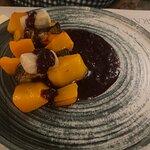 Φωτογραφία: Branda Restaurant Andros