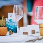 BLU Restaurant & Lounge Foto