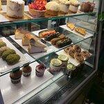 Sa Va Coffee&bakery resmi