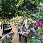 Photo de Fika Garden Kaş