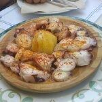 Foto de Restaurante El Túnel
